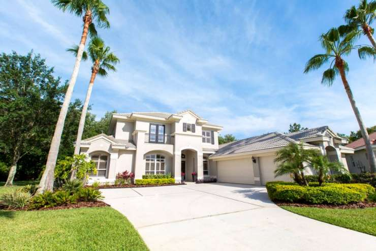 Fully Updated Westchase Home
