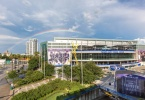 Amalie Arena in Channelside ©Stephanie Byrne Photography - St Petersburg FL
