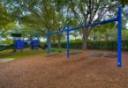Harbour Island playground © TDK