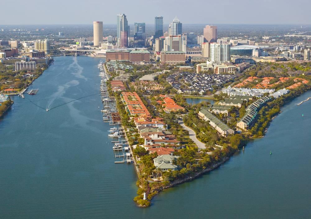 Harbor Island Tampa Fl Restaurants