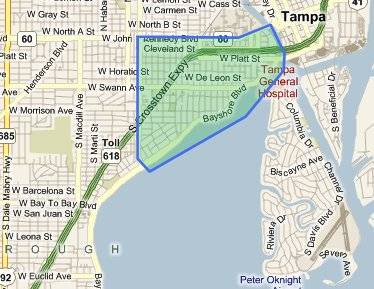 Hyde Park Tampa Florida Real Estate