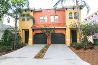 Hyde Park area townhome