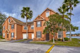Updated condo in Westchase
