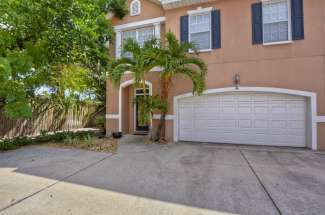 South Tampa Townhome