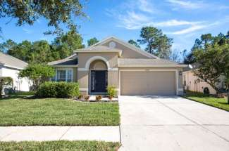 Move-in ready home in Lexington Oaks