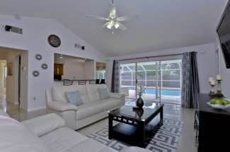 Updated Pool Home near Carrollwood