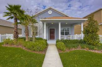 Upgraded Home in Connerton
