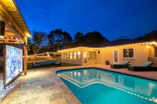 Carrollwood Pool Home