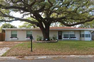 Completely renovated South Tampa home!