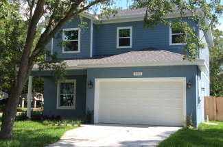 South Tampa – New Construction