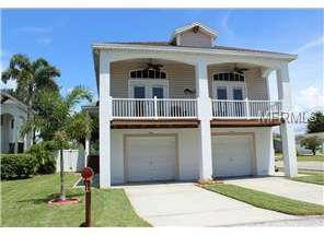 Tarpon Springs Home with beautiful WATER views