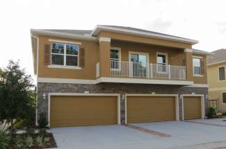 South Tampa Townhouse – Schooner Cove #168