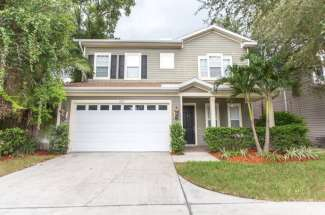 Craftsman Style Home in Palma Ceia