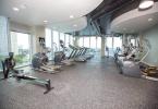 fitness- cardio room 1