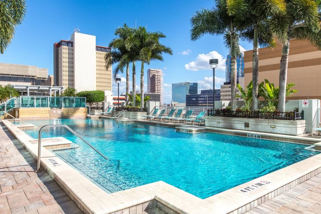 Skypoint Tampa Florida Real Estate