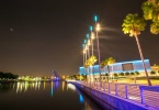 Riverwalk in Downtown Tampa ©Stephanie Byrne Photography - St Petersburg FL