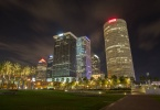 Downtown Tampa ©Stephanie Byrne Photography - St Petersburg FL