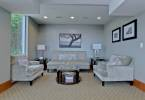 Clubroom lounge area ©TDK Home Tours