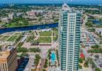 Aerial View  ©Febre Frameworks