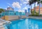 Pool & spa ©TDK Home Tours