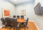 Conference Room ©Stephanie Byrne Photography - St Petersburg FL