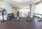 Weight Room ©Stephanie Byrne Photography - St Petersburg FL
