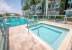 Hot Tub ©Stephanie Byrne Photography - St Petersburg FL