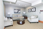 Lounge Area ©Stephanie Byrne Photography - St Petersburg FL