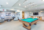 Pool Table ©Stephanie Byrne Photography - St Petersburg FL