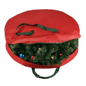 wreath-bag